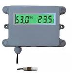 HJ08-XSBS显示温湿度无线变送器