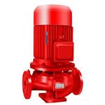 供应XBD10.1/25-80L高扬程消防泵 高压立式消防泵