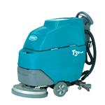 Tennant T3e 手推式洗地机报价 洗地机规格参数