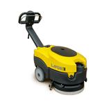 意大利乐捷SCL Quick 36系列单刷盘手推式洗地机促销价 洗地机哪里买