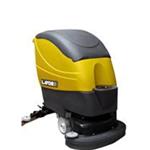 意大利乐捷 SCL Midi-R 电瓶系列手推式洗地机热销款 洗地机如何选购