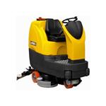 意大利乐捷 SCL Comfort S-R系列座驾式全自动洗地机出厂价 洗地机用途