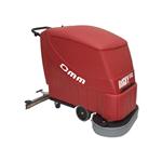 意大利奥美 860 Magnum 后跟式洗地机使用说明 洗地机方便