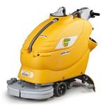 意大利洗地乐 jade55全自动洗地机进吕 洗地机品质保证