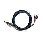 WZP-130端面热电阻