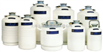 YDS-6贮存型液氮罐