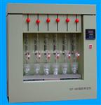 SZF-06C脂肪测定仪
