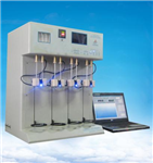 specific surface area tester