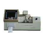 柴油全自动闭口闪点测定仪YT-261Z