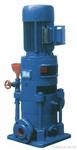 多级离心增压泵