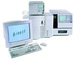 Waters 1515 高压等度GPC反控原配液相色谱仪系统