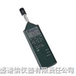 TES1360型温湿度计