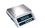 昆明防水电子秤-天津防水电子秤-9903单显防水电子桌秤