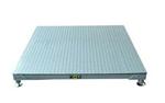 厂家1.2*1.5米电子地磅,3吨电子地磅,双层电子地磅