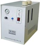 HV-3静音无油空压机