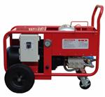EF500国产EF500工业用高压清洗机 高压水流清洗机 生产厂家