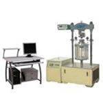 混合料三轴试验仪  混合料闭式三轴试验仪