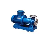 CQB耐腐蚀磁力驱动泵