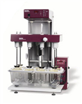 进口美国2100C型药物溶出度仪|药物溶出度仪价格|智能溶出仪