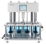 美国进口708-DS溶出度仪的使用|智能溶出仪价格|药物溶出仪