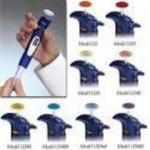 20-300 μL吉尔森Gilson Pipetman Concept十二道电动移液器|手动移液器价格|电子移液器使用方法