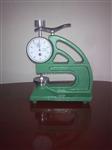 测厚仪,台式橡塑测厚仪,橡胶厚度计