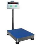 TCS-50公斤电子平台秤、上海友声台式电子秤/上海英展台式电子称