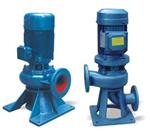 WLWL型立式排污泵