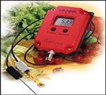 美国哈纳HI991401进口ph酸度计 ph酸度计价格 数显酸度计