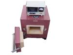 国产SX2-8-10高温实验室马弗炉 电阻炉使用