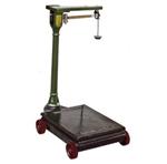 200公斤机械磅秤