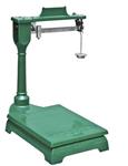 HJ-100机械磅秤