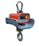 1吨耐高温型电子吊钩秤