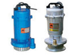 鄂泉牌小型潜水泵