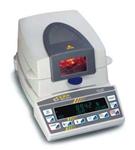 德国科恩MRS 120-3进口自动卤素快速水分测定仪_赛多利斯水分检测仪