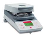 进口美国奥豪斯OHAUS自动卤素快速水分测定仪_美国奥豪斯水分检测仪使用_卤素快速水分测定仪