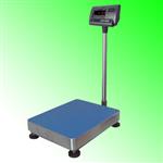 郑州500公斤防水台秤,500公斤防水电子台秤