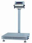 宁波600公斤不锈钢台秤,600公斤不锈钢电子台秤