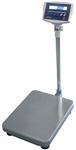 青岛500公斤不锈钢台秤,500公斤不锈钢电子台秤