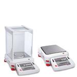美国奥豪斯EX224电子天平,220g/0.1mg电子分析天平