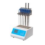UGC-12T12位每路可调氮吹仪/氮气吹扫仪/氮气吹干仪