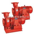 XBD-W单级卧式消防泵