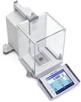 梅特勒托利多XP204万分之一电子天平,220g/0.1mg电子分析天平