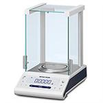 梅特勒托利多ML104电子分析天平,120g/0.1mg进口电子天平