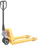 供应AC25国产手动液压搬运车,国产手动托盘搬运车,搬运车使用