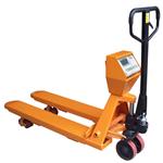 上海SAC-N20系列国产电子秤手动液压搬运车|搬运车的使用|大型搬运车价格