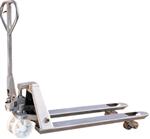 供应ACS20系列国产不锈钢手动液压搬运车,手动液压托盘搬运车价格