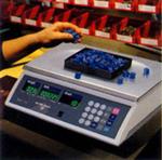 梅特勒托利多TC05高分辨率电子计数台秤