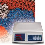梅特勒托利多TCII-1003/TCII-1103_3kg电子计数秤