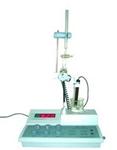 馏分燃料中硫醇硫测定仪(电位滴定法)